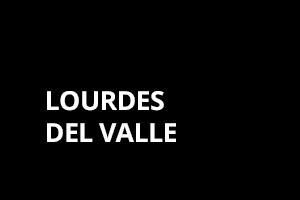 Lourdes del Valle