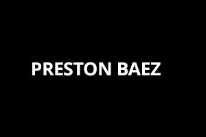 Preston Baez