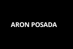 Aron Posada