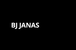 BJ Janas