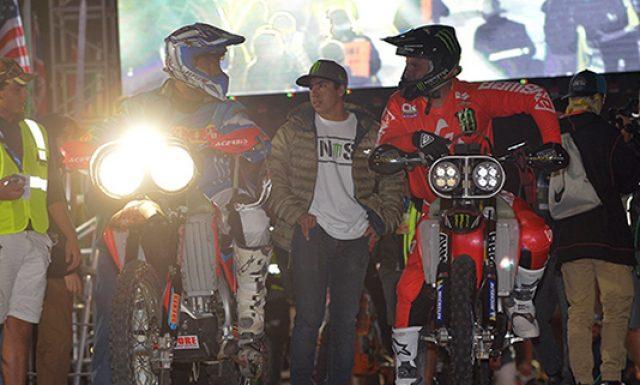 Team Arredondo: 50th Baja 1000 Winner in Wild Finale