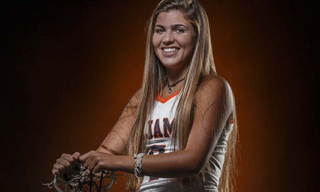 Autumn Ryan: All Area Girls Lacrosse Player Of The Year