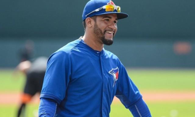 Devon Travis: Proof That He Can't Stop Demolishing Baseballs