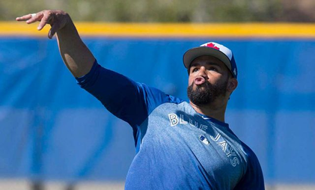 Devon Travis: Impressing Blue Jays Early