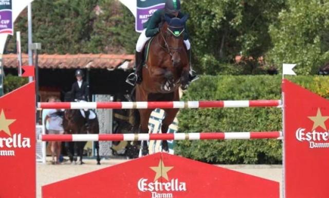 Doda de Miranda: Victory In Barcelona