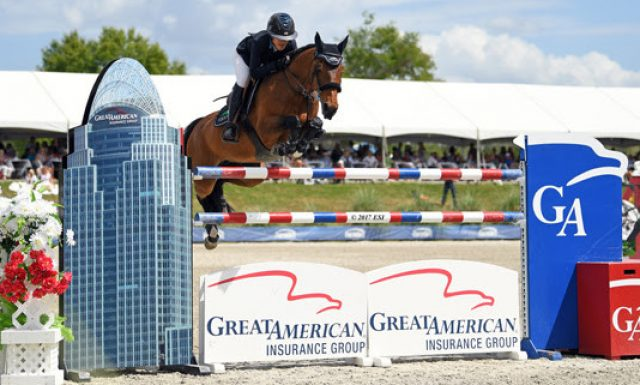 Lauren Hough: Victorious in Great American Million
