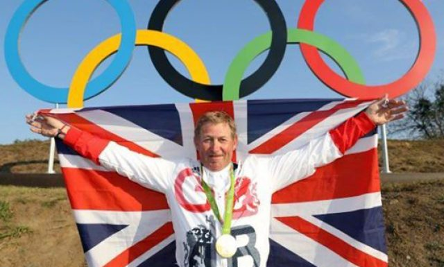 Nick Skelton: From Broken Neck To Oldest Olympian
