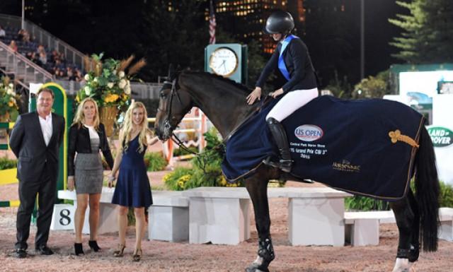 Nicole Bellissimo: Conquers Under 25 Grand Prix