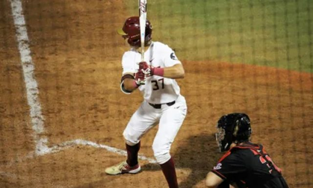 Becker: FSU rout UGA in Athens Regional Final