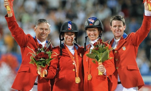 Beezie Madden: From Injury to Making History